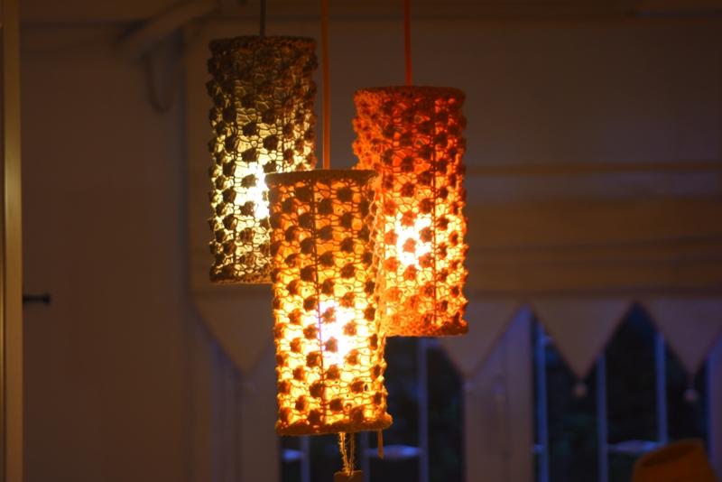 aydınlatma armatürü  Mobilya kullanım fotoğrafı